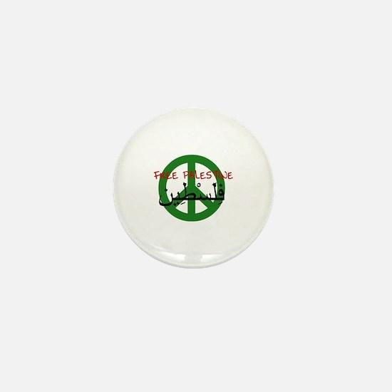 Palestine Mini Button