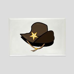 Cowboy Hat Magnets