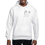 Unicornis! Hooded Sweatshirt