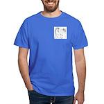 Unicornis! Dark T-Shirt