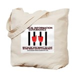 Itrr - Gated Community Tote Bag