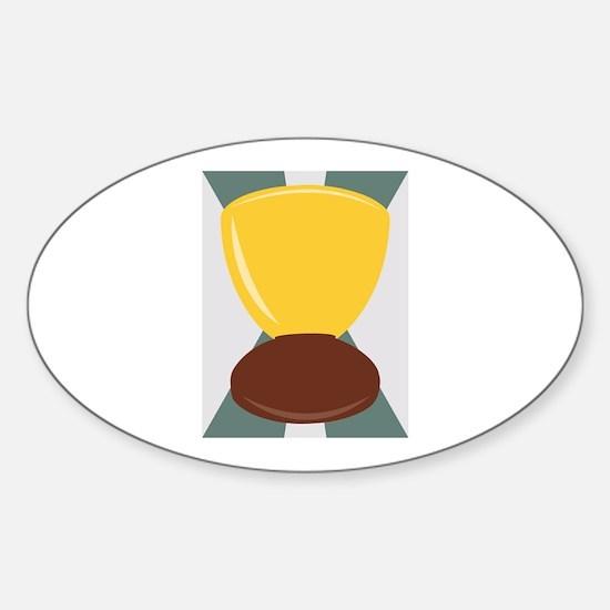 Winners Cup Decal