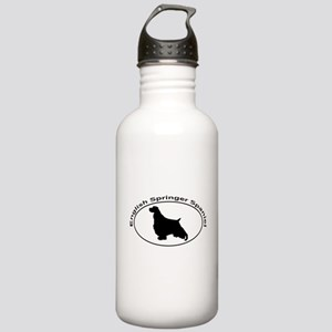 ENGLISH SPRINGER SPANI Stainless Water Bottle 1.0L