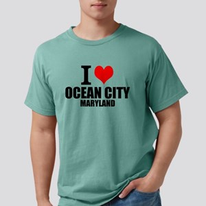 I Love Ocean City, Maryland T-Shirt