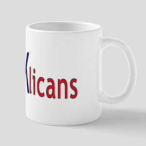 reFUCKlicans Mug