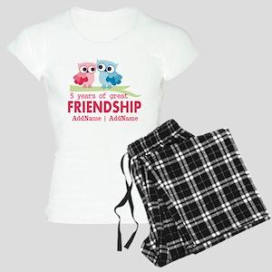 5 Years Anniversary Persona Women's Light Pajamas