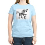 Invitation to the Unicorn Women's Light T-Shirt