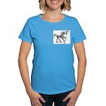 Invitation to the Unicorn Women's Dark T-Shirt