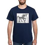Invitation to the Unicorn Dark T-Shirt