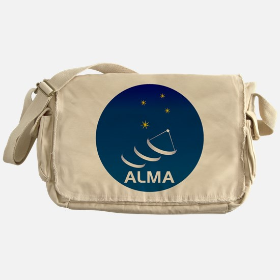 ALMA Messenger Bag