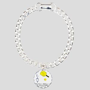 Play pickleball Bracelet