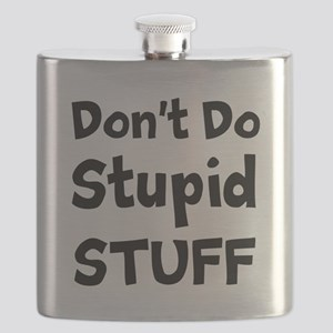 Dont Do Stupid Stuff Flask