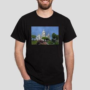 Sacre Coeur Sacred Heart T-Shirt