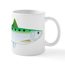 Pacific Sardine C Mugs