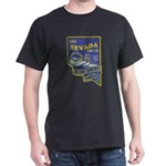 USS NEVADA Dark T-Shirt