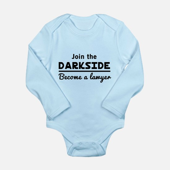 Join the darkside lawyer Body Suit