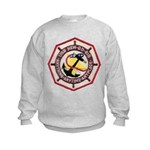USS NEW Kids Sweatshirt