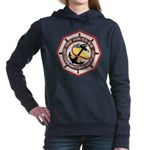 USS NEW Women's Hooded Sweatshirt