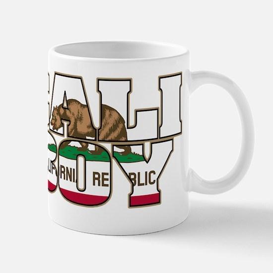 Cali Boy Mug