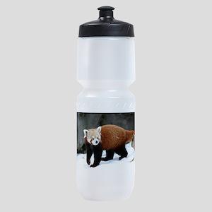 Red Panda Sports Bottle