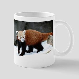 Red Panda Mugs