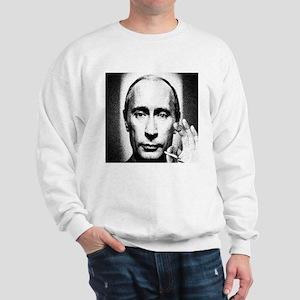 putins blunt Sweatshirt