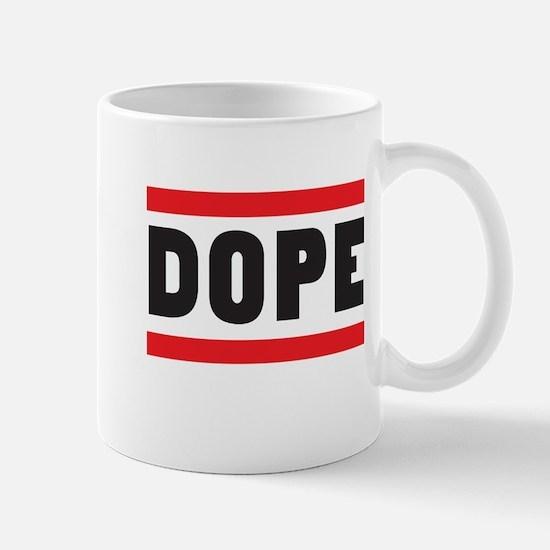 DOPE Mugs