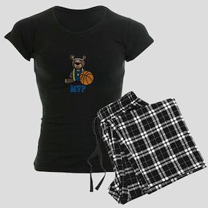 Teddy Bear MVP Pajamas