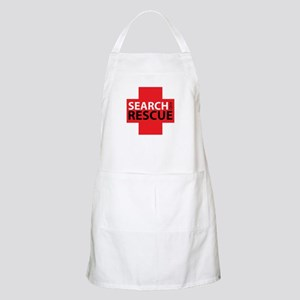 Search And Rescue Apron