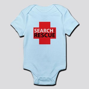Search And Rescue Body Suit