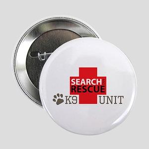 """K9-Unit 2.25"""" Button"""