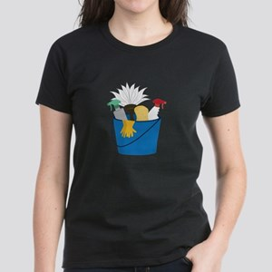 Cleaning Bucket T-Shirt