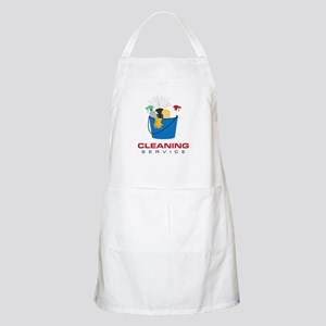 Cleaning Service Apron