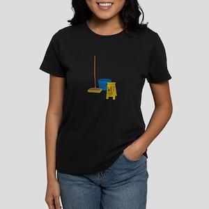 Mop Bucket T-Shirt