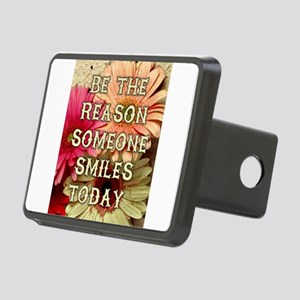 BE THE REASON Hitch Cover