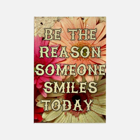 BE THE REASON Magnets