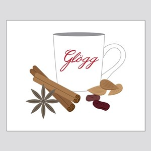 Winter Glogg Posters
