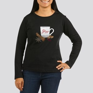 Winter Glogg Long Sleeve T-Shirt
