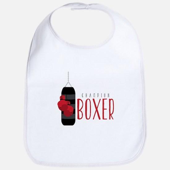 Champion BOXER Bib