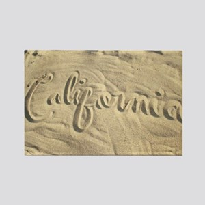 CALIFORNIA SAND Magnets
