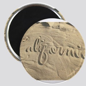 CALIFORNIA SAND Magnets