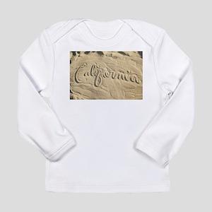 CALIFORNIA SAND Long Sleeve T-Shirt