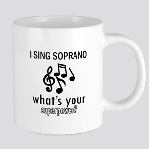 Cool Soprano Designs Mugs