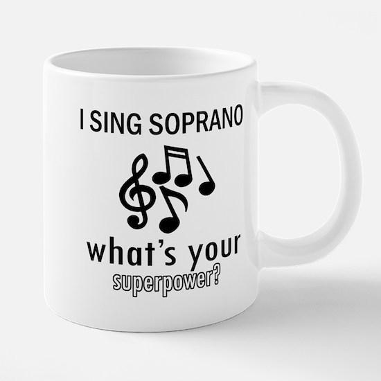 Cool Soprano Designs Mugs