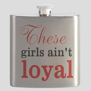 LOYAL Flask