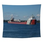 Arthur M. Anderson Wall Tapestry