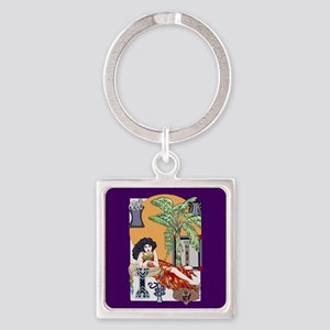 lost soul Keychains