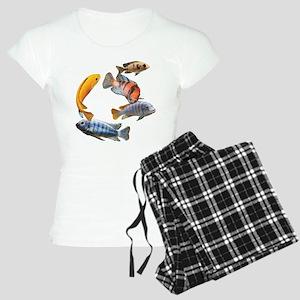 Cichlids Pajamas