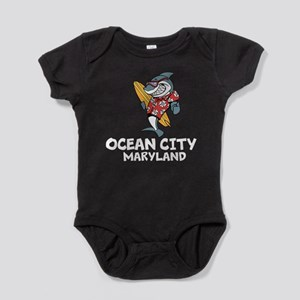 Ocean City, Maryland Body Suit