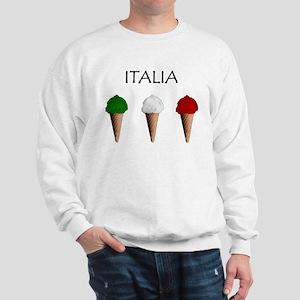 Gelati Italiani Sweatshirt
